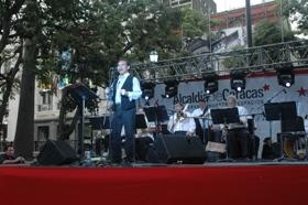 Concierto de Música Cañonera
