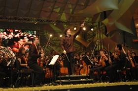 Gran gira nacional de la Orquesta Juvenil Simón Bolívar