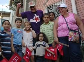 Invierten 14.900 mil bolívares fuertes en el sector Boquerón