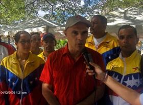 Deporte para todos los planteles de Caracas