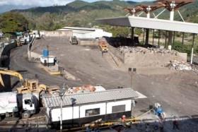 Normal operatividad en Las Mayas - Cortesía Ciudad Ccs