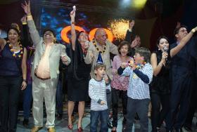 Feliz año Bicentenario 2010