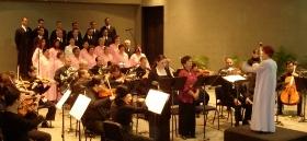 Caraqueños podrán disfrutar de conciertos parroquiales gratuitos
