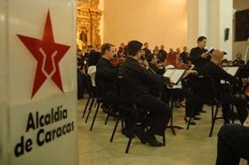 """La Iglesía San Francisco sirvió de sede para el Concierto """"19 de abril: un pueblo, una música y una historia"""""""