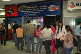 Total normalidad operativo Semana Santa 2010
