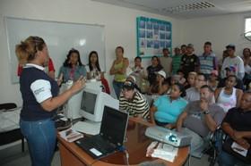 Las Brigadas de Salud se abocaran al sistema de promoción y prevención en las comunidades