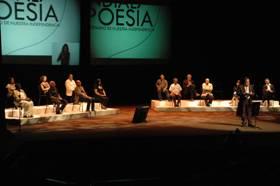 Teresa Carreño escenario de grandes poetas