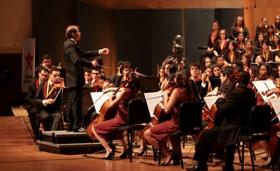 Nueva Orquesta Sinfónica Juvenil de Caracas