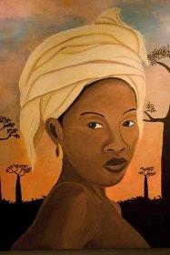 """Exposición """"Homenaje a la Afrodescendencia"""", en el Museo del Teclado"""