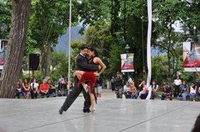 Festival Viva Nebrada julio 2010