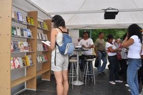 Más de 30 editoriales en la Gran Feria del Libro