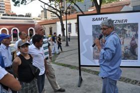 Historia de la Fundación de Caracas