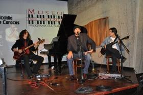 Dueto Jimmy Lee y Jorge Segura