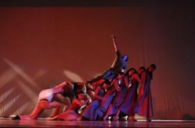 Ballet Nuevo Mundo