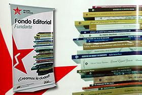 Fondo Editorial Fundarte de la Alcaldía de Caracas
