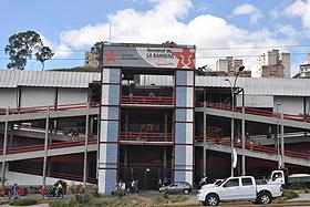 Terminal Socialista La Bandera