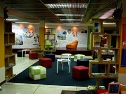 Sala de Lectura Infantil Manuelita Sáenz