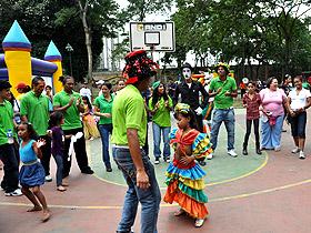 Carnavales Bicentenarios 2011