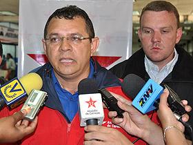 Más de 1100 funcionarios resguardarán la seguridad de los caraqueños