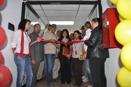 El Alcalde de Caracas estuvo en la inauguración de la nueva sede