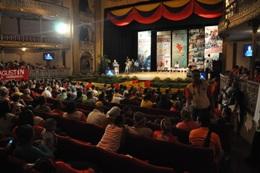 Apertura Formal al Bicentenario