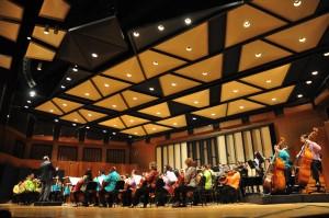 La Orquesta se presentará en la Sala Ríos Reyna del Teatro Teresa Carreño