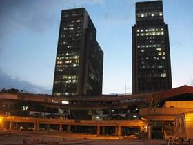 Este espacio urbano estará listo para las celebraciones de los 200 años de la Independencia de Venezuela