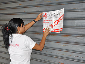 El Sumat cerró 16 expendios de licores por violación a la Ordenanza Municipal vigente