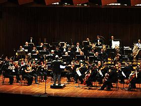 El Teatro Municipal será sede del evento musical