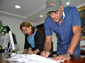 El Registro Civil estará bajo la supervisión del CNE