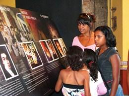 La Casa del Vínculo y el Retorno recibe diariamente a más de mil 500 visitantes