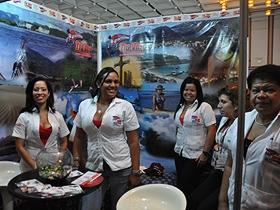 La Alcaldía de Caracas y el Gobierno de Distrito Capital tuvieron una participación importante en el evento
