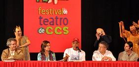 Esta edición del festival será un espacio para rememorar piezas emblemáticas de los últimos 30 años del teatro nacional