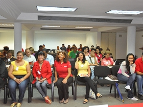 La Alcaldía de Caracas promueve la red de Empresas de Producción Social Directa (EPSD)