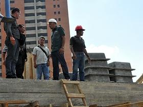 La Alcaldía de Caracas está construyendo 360 apartamentos