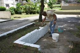 Fundapatrimonio trabaja para devolver a la ciudadanía los espacios públicos para el disfrute y recreación