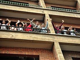 La Residencia Estudiantil estará lista en agosto de 2012