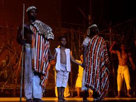 Freddy Ñáñez definió el festival como un reencuentro de la escena nacional