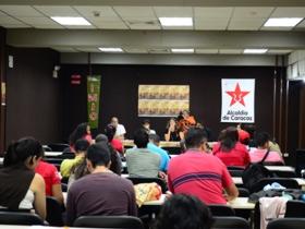Los participantes plantearon un escenario donde la nueva ley permita la inclusión al sistema productivo del país