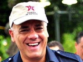 Jorge Rodríguez estará a cargo de la jefatura del Comando de Campaña Presidencial