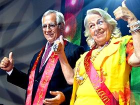 Durante cuatros días Caracas se vestirá de mil colores