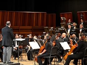 Durante más de 30 años, la OSMC ha traído la mejor música dentro y fuera de Caracas
