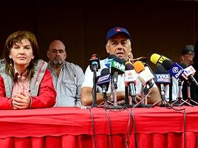 Jorge Rodríguez hizo un llamado a todo el pueblo de Venezuela para desarrollar la primera fase de organización para la batalla