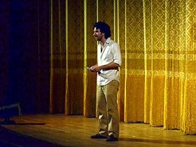 Teatros del Municipio Bolivariano Libertador acogen piezas teatrales para todo el público