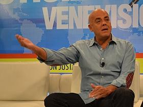 """El Jefe de Campaña del Comando """"Batalla de Carabobo"""" manifestó que todos los venezolanos quieren que la campaña electoral transcurra con la mayor normalidad"""