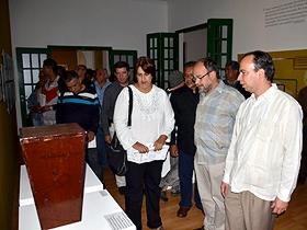 Venezuela y Cuba trabajan para elevar la cultura y mostrar la importancia del conocimiento