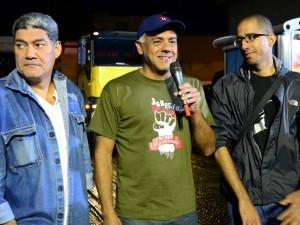 Jorge Rodríguez informó que se invirtió 549 millones de bolívares para la segunda etapa de la Fiesta del Asfalto