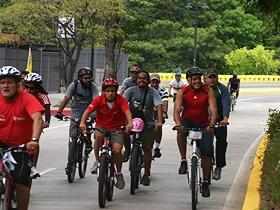 La Alcaldía de Caracas ha recuperado más de 900 mil metros cuadrados para el esparcimiento y la recreación