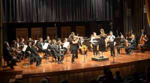 El público podrá disfrutar de la participación de la Camerata de Caracas y de destacados solistas miembros de la OSMC