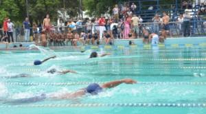 La Copa de Natación Inter Refugio es una actividad especial organizada por la Alcaldía de Caracas e Imdere.